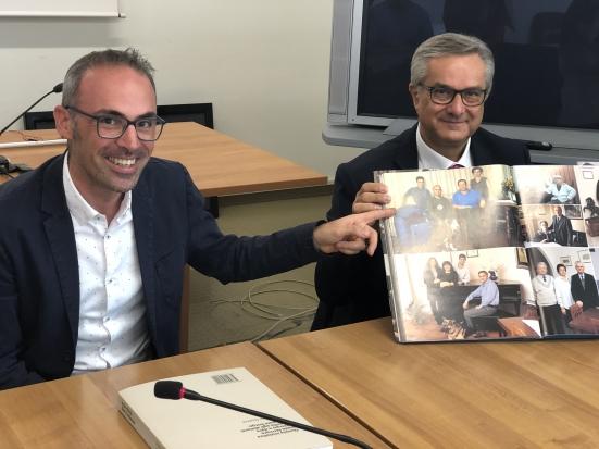 """""""Quelli del 2020"""": dopo 20 anni torna il grande libro di fotografie che immortalerà 3 mila e 300 famiglie di Fermignano"""