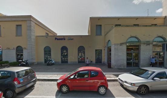 Altro arresto alla stazione di Pesaro: sequestrate 40 dosi di eroina