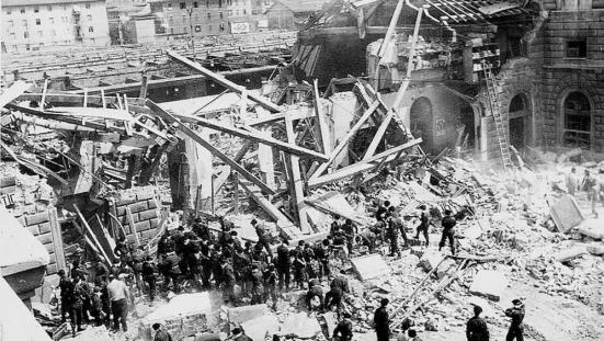 """40 anni dalla Strage di Bologna, la consigliera comunale Murgia: """"Vogliamo ricordare tutte le vittime del terrorismo"""""""