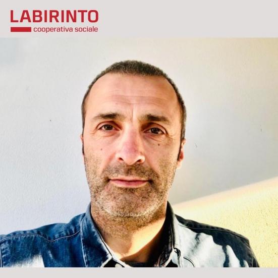 Davide Mattioli è il nuovo presidente della cooperativa sociale Labirinto
