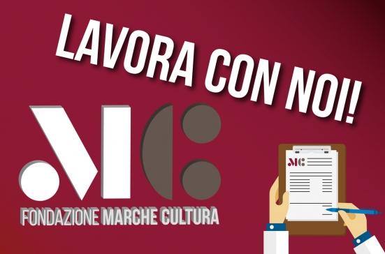 Fondazione Marche Cultura cerca un collaboratore amministrativo e contabile