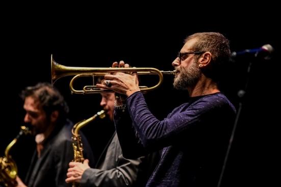 Appuntamento imperdibile mercoledì con il grande jazz ad Urbania: Fabrizio Bosso e Saxofollia