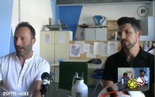 Il calcio come i professionisti: la video-intervista a Christian Romagnoli e Samuele Sambuchi