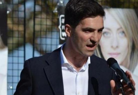 """Acquaroli è """"molto preoccupato per gli effetti del Decreto Agosto sulla nostra regione"""""""