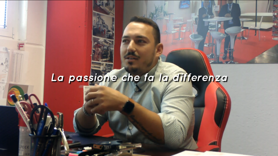 Formec: la passione che fa la differenza
