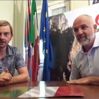 Acqualagna capitale del tartufo: la video-intervista a Luca Lisi