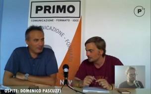 L'estate di Gabicce Mare: la video-intervista a Domenico Pascuzzi