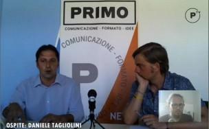 Più opportunità per i giovani: la video-intervista a Daniele Tagliolini