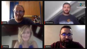 Happenino fa succedere le cose: la video-intervista agli organizzatori