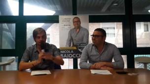 Verso una nuova visione delle Marche: la video-intervista a Nicola Baiocchi