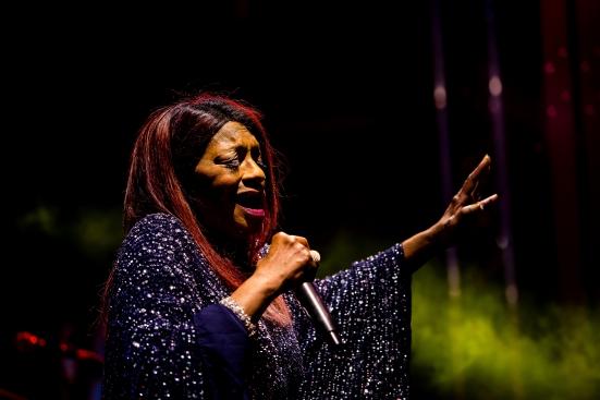 Disco Diva Limited Edition è stato un successo di musica e solidarietà