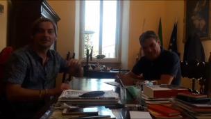 L'estate fanese continua: la video-intervista a Massimo Seri
