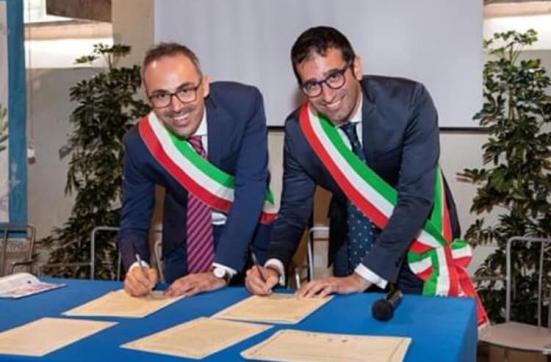 """Fermignano e Gradara assieme per ospitare una delle sessioni della """"18esima Settimana Europea delle Città e delle Regioni"""""""