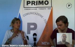 Pari opportunità per tutto il territorio: la video-intervista a Monica Scaramucci