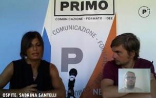 Concretezza in Regione: la video-intervista a Sabrina Santelli