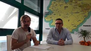 I valori delle Marche: la video-intervista a Nicola Baiocchi