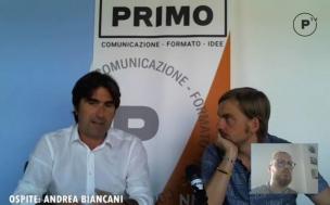 Un impegno per la regione: la video-intervista ad Andrea Biancani