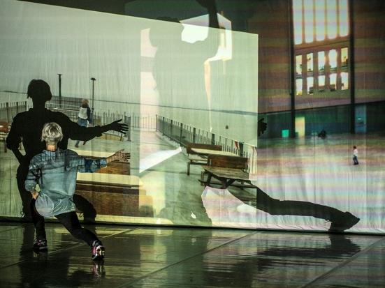 """Al via la terza settimana di HangartFest che sarà dedicata al concorso di video danza """"Interfaccia digitale"""""""