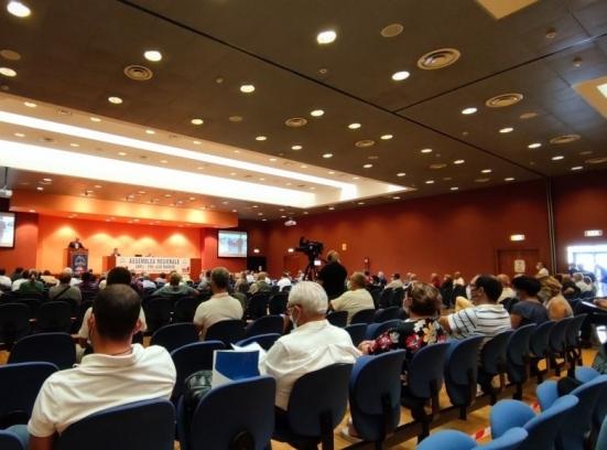 """Assemblea UNPLI Marche, il presidente provinciale Bartocetti: """"Soddisfatto per gli ottimi risultati raggiunti"""""""