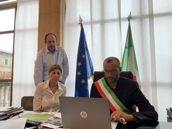 Pesaro è tra le eccellenze italiane del costruire sostenibile, secondo GBC Italia