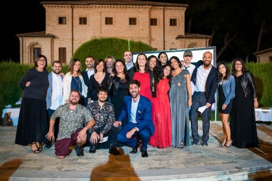 10 anni di Ebrand Italia: è di Pesaro l'azienda leader nel settore dell'estetica professionale