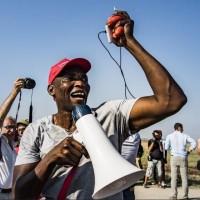 """Aboubakar Soumahoro oggi a Fano per ritirare il Premio """"Ho L'Africa nel Cuore"""""""