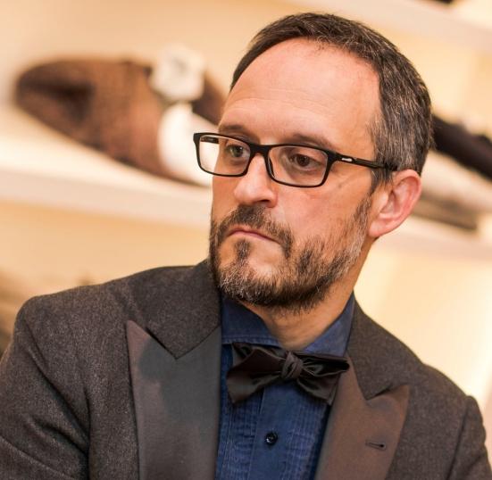 Domenica 4 ottobre l'organista Fabio Ciofini si esibirà a San Lorenzo in Campo per Castelli d'Aria