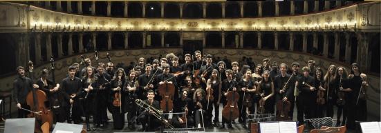 """Domenica al Teatro Rossini la Gioachino Orchestra eseguirà """"La Traviata"""" di Giuseppe Verdi"""