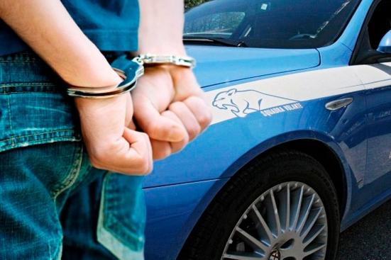 Arrestato il responsabile dell'accoltellamento avvenuto recentemente durante una festa tra giovani pesaresi