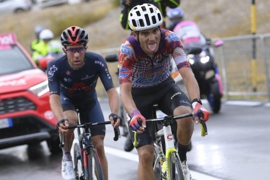 Arriva il Giro d'Italia: ecco come cambia la viabilità sulla Statale 16