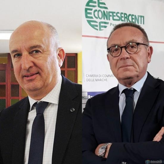 """Chiusura anticipata di bar e ristoranti, Bartolini e Fiorelli (Confesercenti): """"Più danni che benefici"""""""