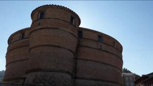Itinerario delle Rocche di Francesco Di Giorgio Martini e il Palazzo Ducale di Urbino