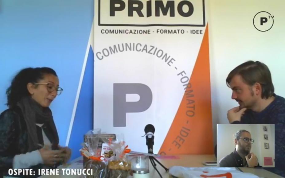 Crescere insieme: la video-intervista a Irene Tonucci