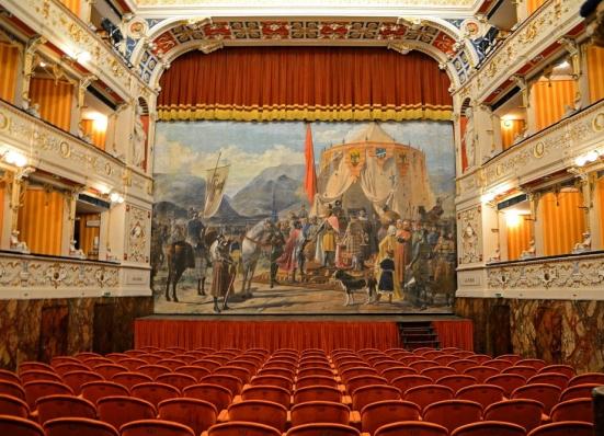 """""""Residenze artistiche per reagire al difficile momento"""":  il Teatro di Cagli scrive all'assessore regionale Latini"""
