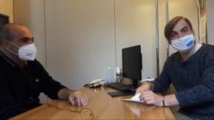 La cultura attende: la video-intervista a Gilberto Santini