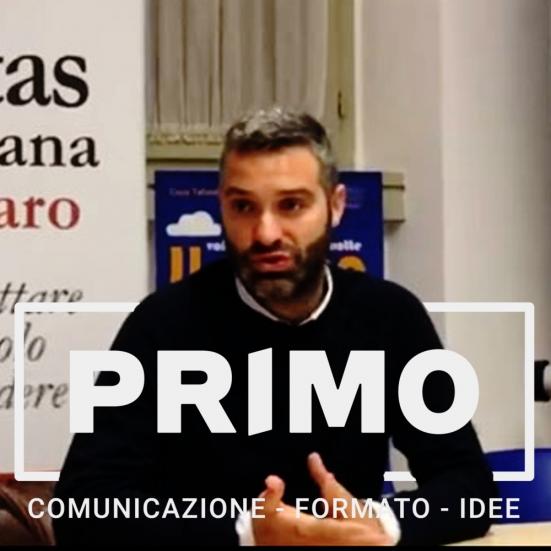 Caritas, il sostegno ai bisognosi prosegue: intervista ad Andrea Mancini