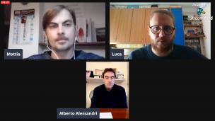 Le Alte Marche non si fermano: la video-intervista ad Alberto Alessandri