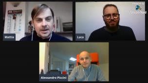 Il fascino dei borghi: la video-intervista ad Alessandro Piccini