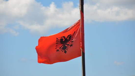 Domani Pesaro celebrerà la Festa dell'Indipendenza albanese