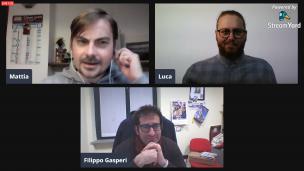 Gradara si rinnova in digitale: la video-intervista a Filippo Gasperi