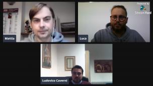 Dai piccoli comuni a un territorio unico: la video-intervista a Ludovico Caverni
