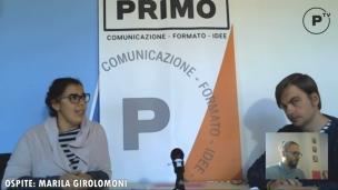 Gabicce, la porta delle Marche: la video-intervista a Marila Girolomoni