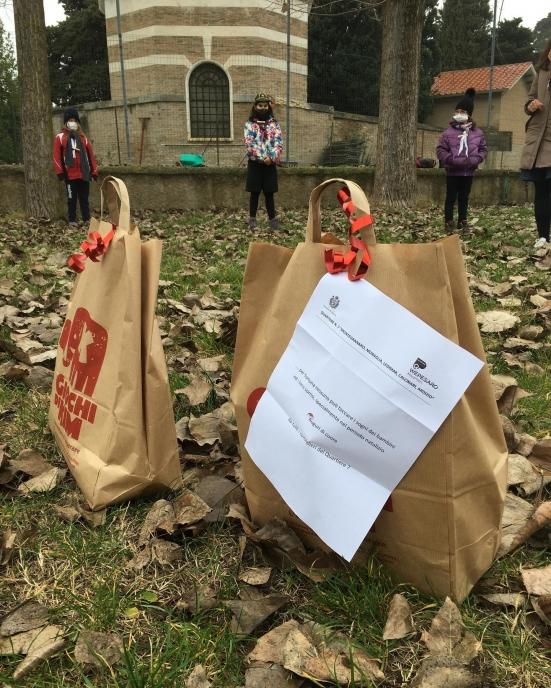 Anche i quartieri di Pesaro si addobbano con l'iniziativa Natale nei Cuori