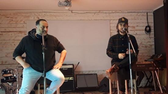 C'è un nuovo spazio dove fare musica a Pesaro: si chiama Webo - AUDIO