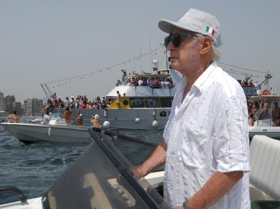 Addio ad Alfredo Boiani, scomparso a 100 anni uno dei pionieri del turismo pesarese