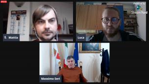 Nel 2020 Fano ha fatto squadra: la video-intervista a Massimo Seri