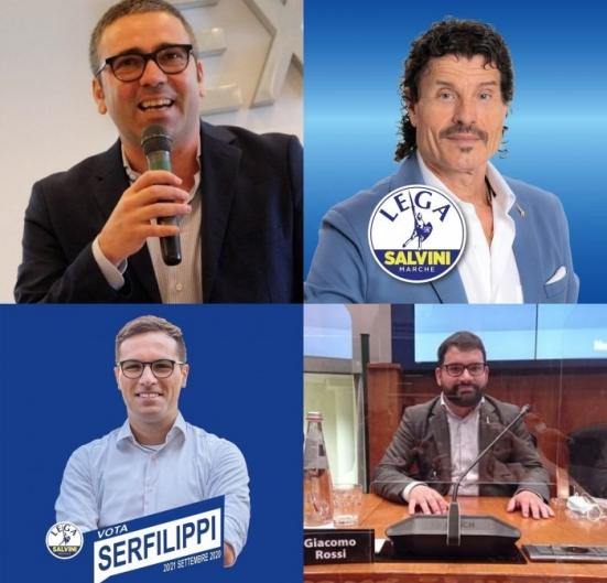 """Baiocchi, Cancellieri, Serfilippi e Rossi replicano a Vitri: """"La neo consigliera sembra aver acquisito subito il brutto vizio del PD: l'ipocrisia"""""""