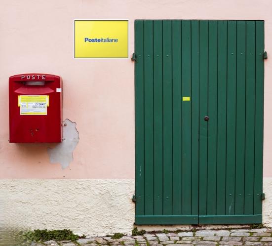 Cartoceto, una petizione popolare per ripristinare l'apertura pre Covid dell'ufficio postale