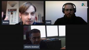 Apecchio, sguardo al futuro: la video-intervista a Vittorio Nicolucci