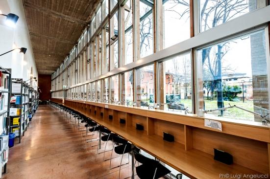 Col nuovo DPCM cambiano le modalità per fruire delle biblioteche comunali: ecco come